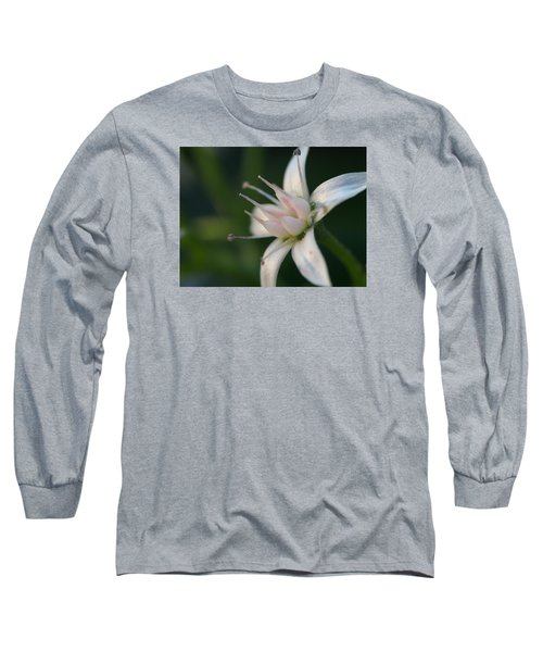 Just One Long Sleeve T-Shirt