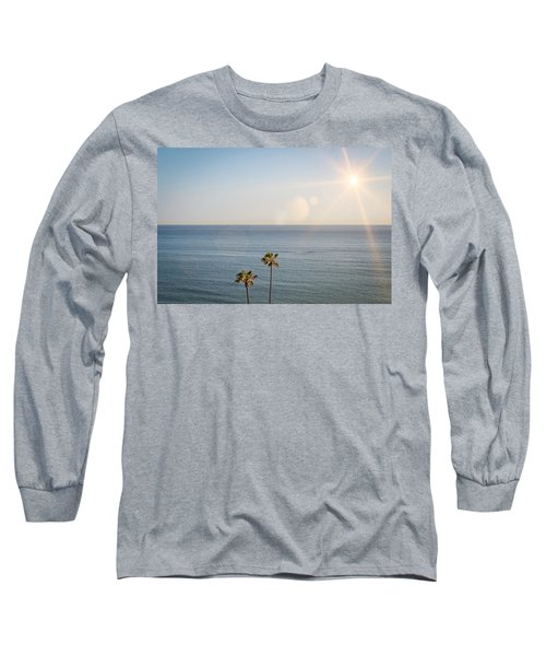 Just The Two Of Us Long Sleeve T-Shirt