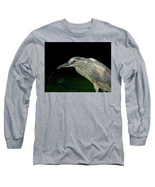 Juvey Long Sleeve T-Shirt by Kimo Fernandez