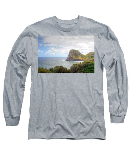Kahakuloa Head Long Sleeve T-Shirt