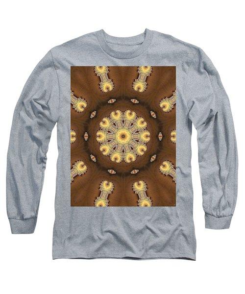 Kaleidoscope 125 Long Sleeve T-Shirt