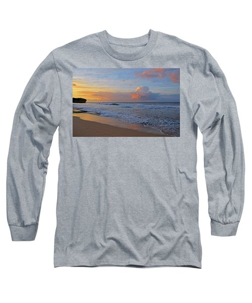 Kauai Morning Light Long Sleeve T-Shirt