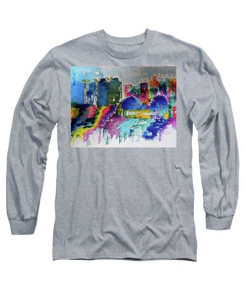 Kauffman Performance Center Long Sleeve T-Shirt