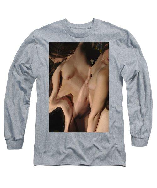 Kazi0830 Long Sleeve T-Shirt