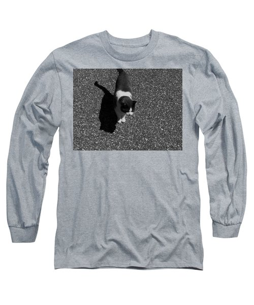 Keeky Long Sleeve T-Shirt