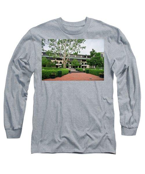 Keeneland Race Track In Lexington Long Sleeve T-Shirt