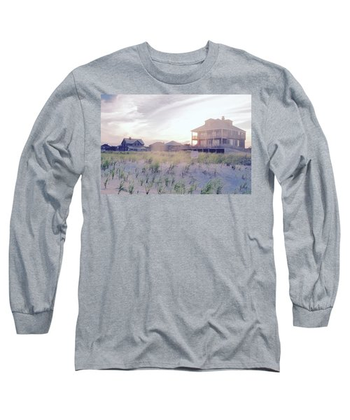Keep Off The Dunes Long Sleeve T-Shirt