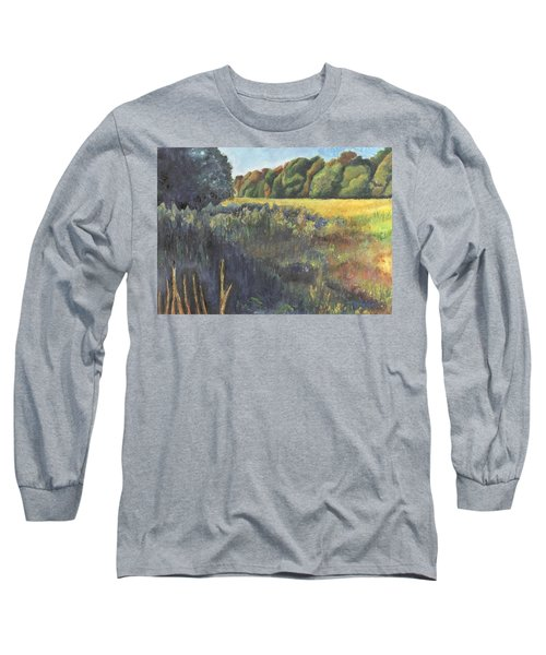 Keep On The Sunny Side Long Sleeve T-Shirt