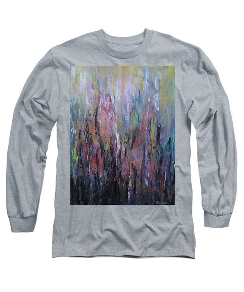 Keeping Pace Long Sleeve T-Shirt