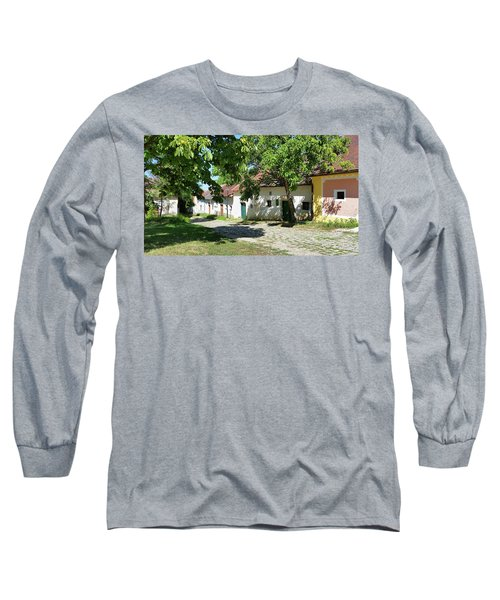 Kellergasse Long Sleeve T-Shirt