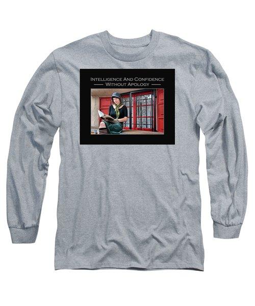 Kellie Peach 1-33 Long Sleeve T-Shirt
