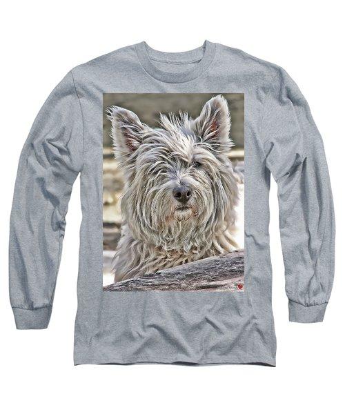 Kelsey Long Sleeve T-Shirt