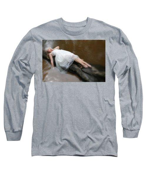 Kena In Trash The Dress Long Sleeve T-Shirt