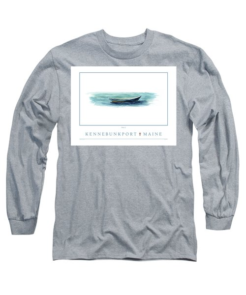Kennebunkport Dory 2 Long Sleeve T-Shirt