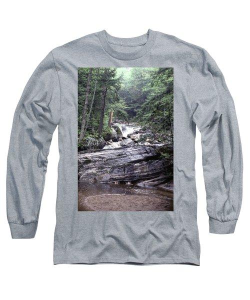 Kent Falls 2 Long Sleeve T-Shirt