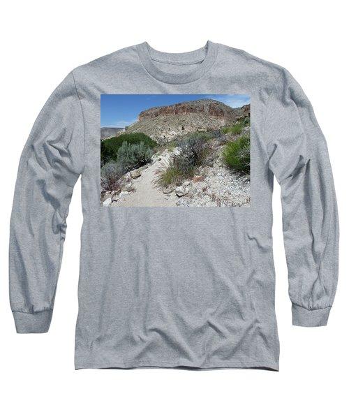 Long Sleeve T-Shirt featuring the photograph Kershaw-ryan State Park by Joel Deutsch