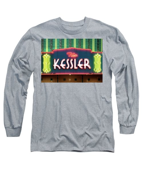 Kessler Theater 042817 Long Sleeve T-Shirt