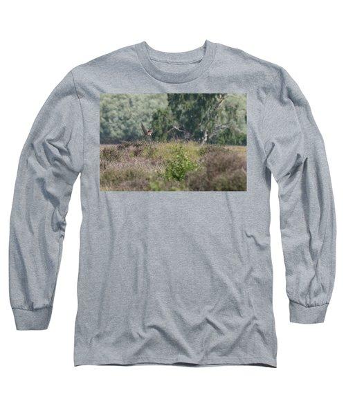 Kestrel Long Sleeve T-Shirt