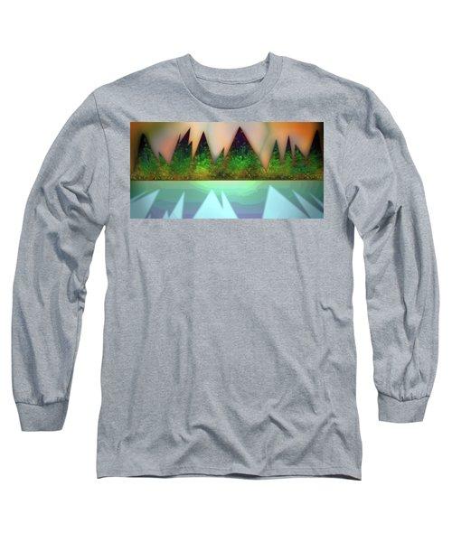 Kettle Fifteen Long Sleeve T-Shirt