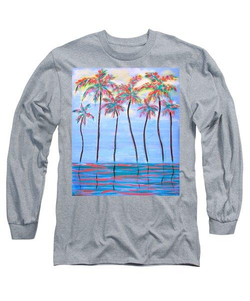 Keys Vision Long Sleeve T-Shirt