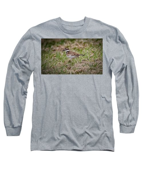 Killdeer Long Sleeve T-Shirt