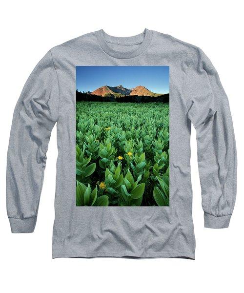 Kilpacker Basin Long Sleeve T-Shirt