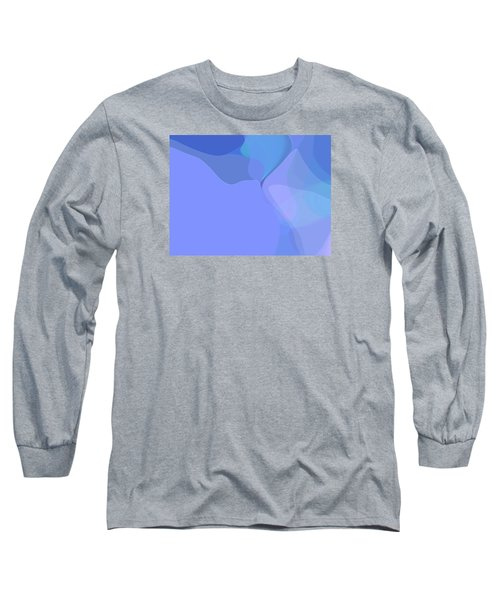 Kind Of Blue Long Sleeve T-Shirt