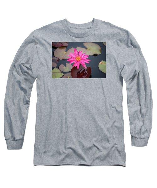 Kinky Stamens Long Sleeve T-Shirt