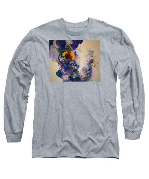 Kitsch Dna Long Sleeve T-Shirt