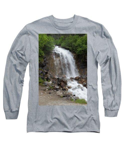 Klondike Waterfall Long Sleeve T-Shirt