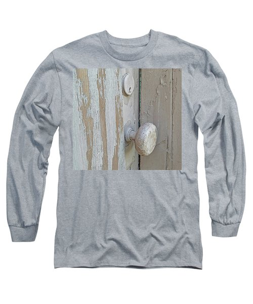 Knob Nostalgia Long Sleeve T-Shirt