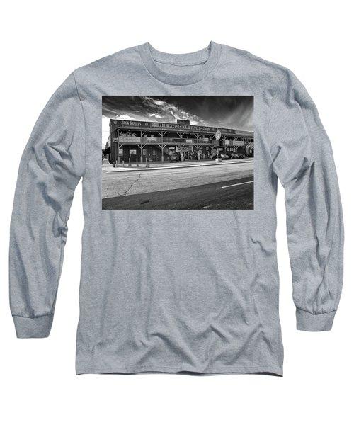 Knuckle Saloon Sturgis Long Sleeve T-Shirt