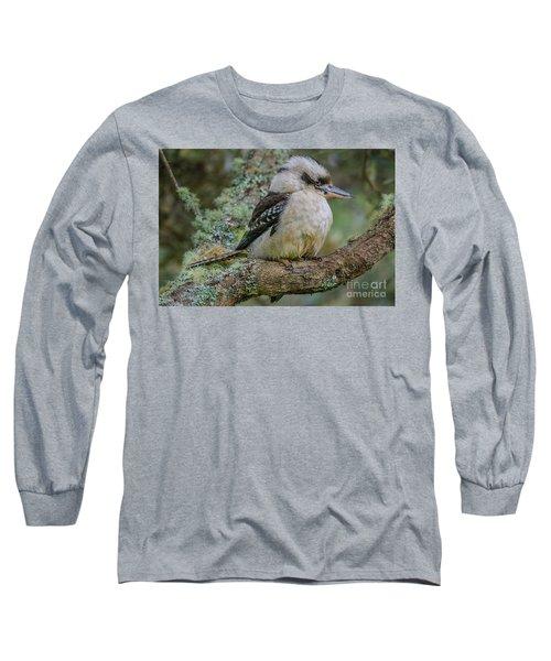 Kookaburra 4 Long Sleeve T-Shirt