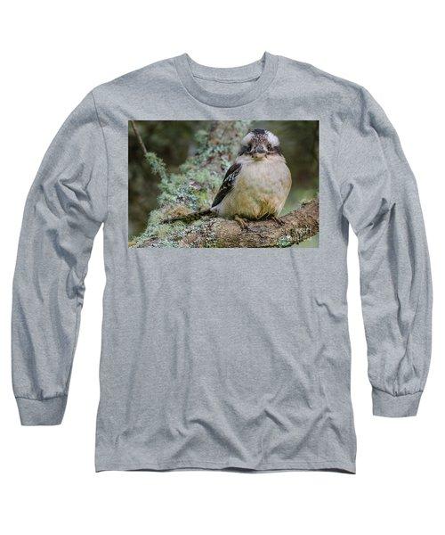 Kookaburra 3 Long Sleeve T-Shirt