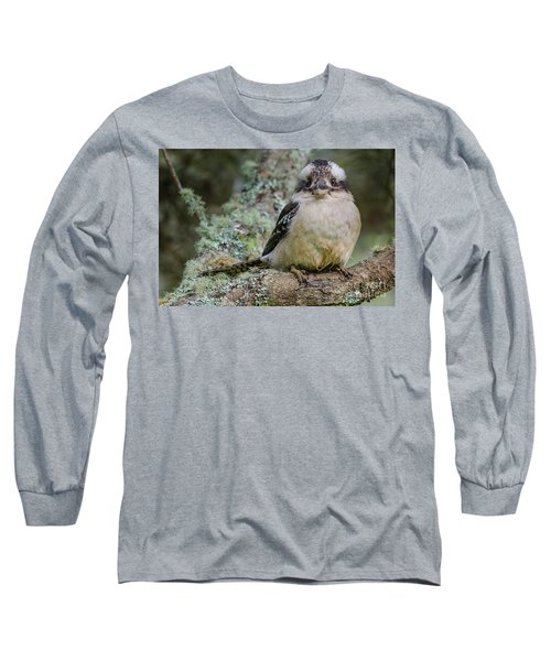 Kookaburra 3 Long Sleeve T-Shirt