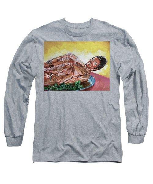 Kramer Turkey Long Sleeve T-Shirt