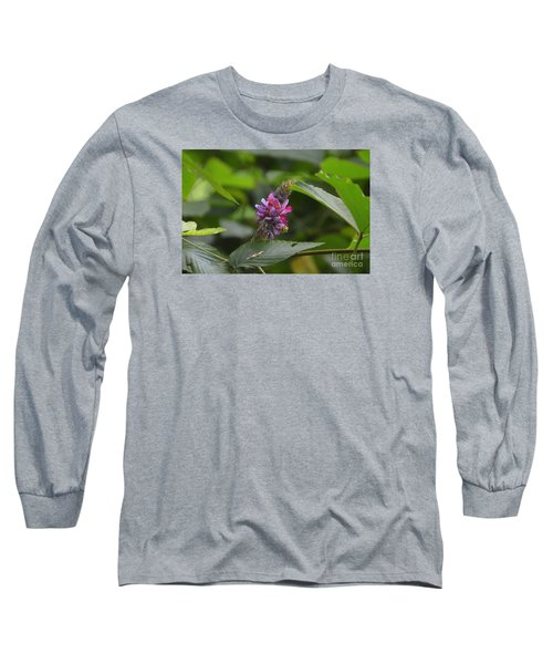 Kudzu Long Sleeve T-Shirt