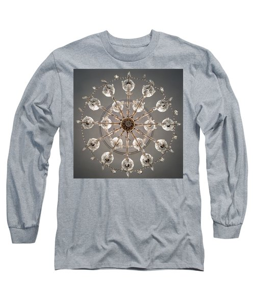 Kuzino Palace Long Sleeve T-Shirt