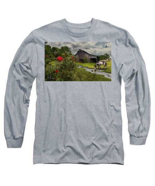 La Buena Vida Long Sleeve T-Shirt
