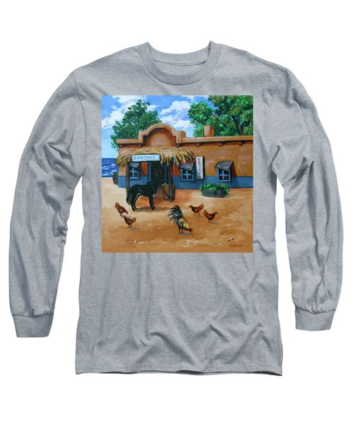 La Cantina Long Sleeve T-Shirt