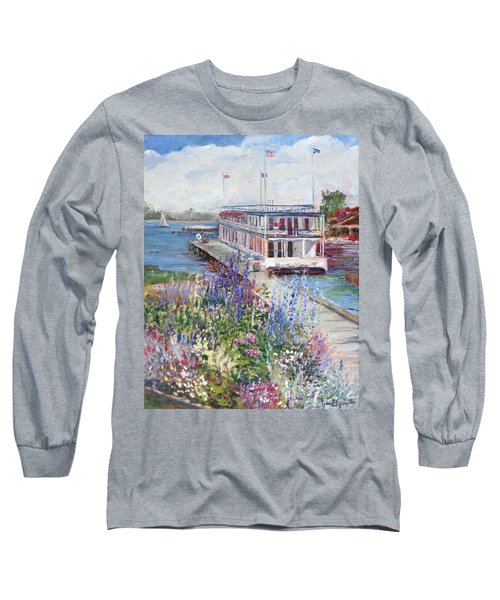 La Duchesse Long Sleeve T-Shirt