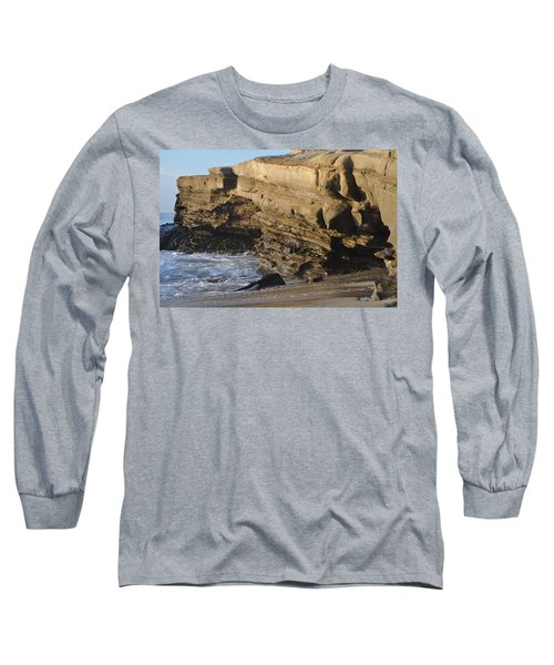 La Jolla Cove Long Sleeve T-Shirt