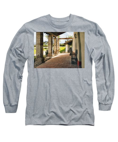 La Purisima Long View Long Sleeve T-Shirt