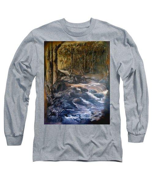 La Rance Long Sleeve T-Shirt