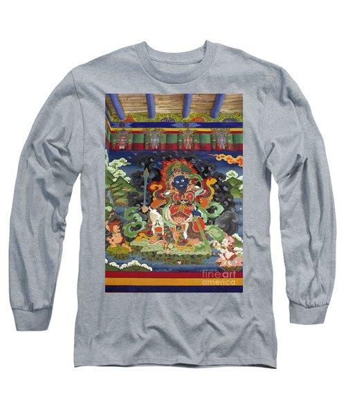 Ladakh_17-8 Long Sleeve T-Shirt by Craig Lovell