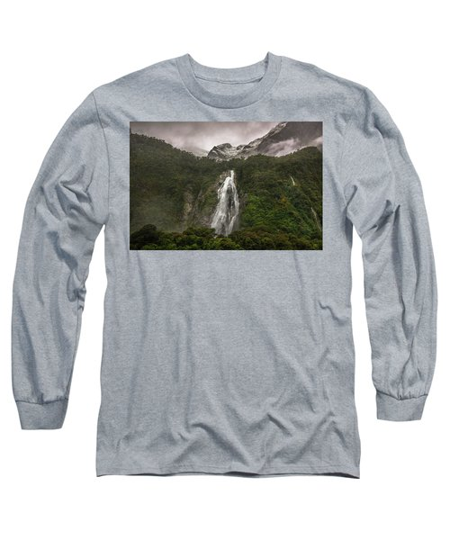 Lady Bowen Falls Long Sleeve T-Shirt