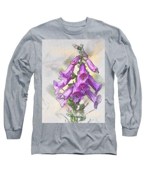 Lady's Glove Long Sleeve T-Shirt