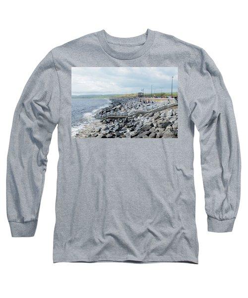 Lahinch Long Sleeve T-Shirt