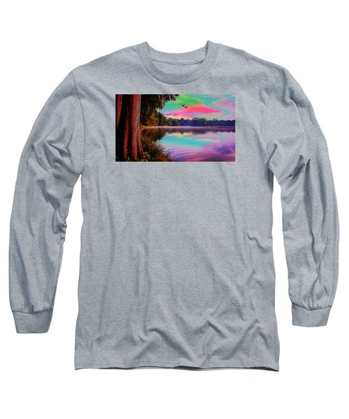 Lake 5 Long Sleeve T-Shirt