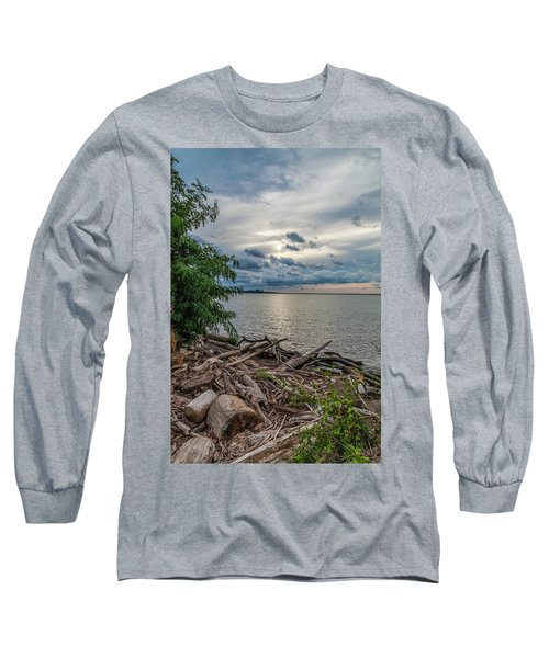 Lake Erie Serenade Long Sleeve T-Shirt